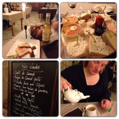 Dordogne Feast