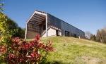 La maison bois, charente, montemboeuf, timber, eco, architect