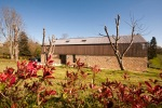 la maison bois, charente, timber, eco, holiday home, gite